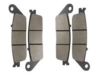 Honda PC800 Front Brake Pad 1989-1998