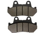 Honda GL1100 Rear Brake Pad 1982 1983