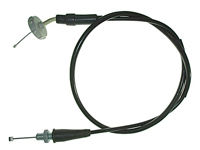 Honda NX125 Throttle Cable 1988-1990