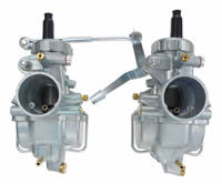 Honda CL160 Carburetor 1966-1968