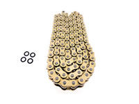Harley Davidson Gold O Ring Chain 530-130