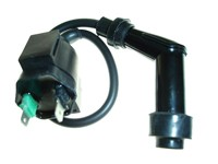 Honda CH250 Elite Ignition Coil 1985-1988