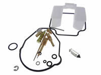Honda ATC250ES Carburetor Kit 1985