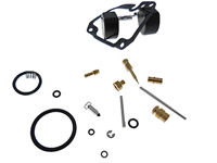 Yamaha YFM125 Grizzly Carburetor Kit 2007-2013