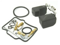 Honda CR250R Carburetor Repair Kit 1985