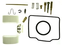 Kawasaki KLT110 Carburetor Repair Kit 1984-1986