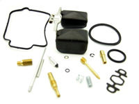 Honda CR125R Carburetor Repair Kit 1996-1997