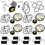 Honda GL1100 Carburetor Repair Kit 1980-1983 III