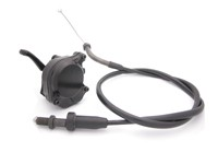 Honda ATC250ES Throttle Cable & Throttle 1985-1987