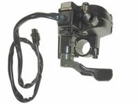 Yamaha YFS200 Throttle 1988-2002